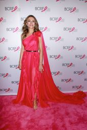 Elizabeth Hurley - Breast Cancer Research Foundation Hot Pink Party in New York 05/15/2019