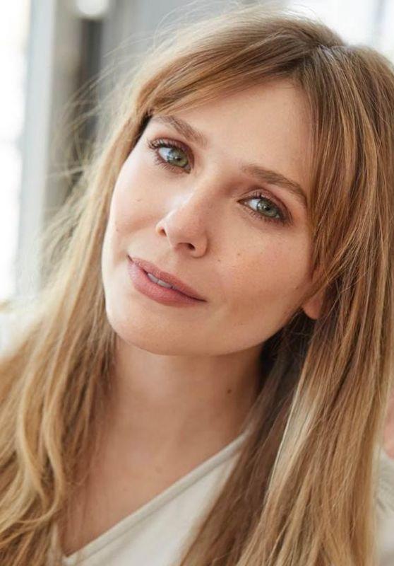 Elizabeth Olsen - Bobbi Brown