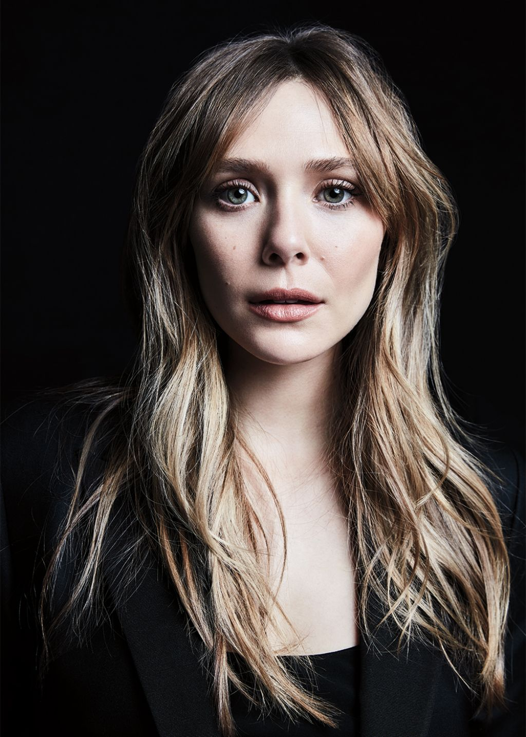 elizabeth olsen - photo #37