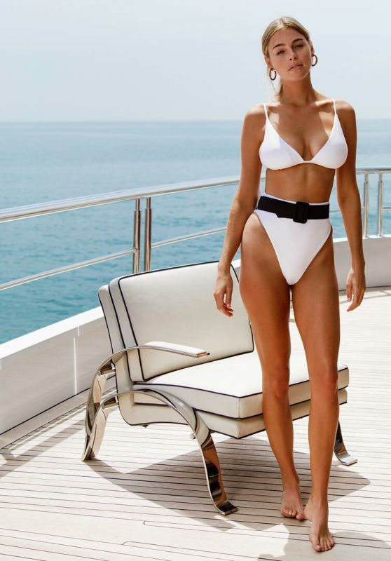 Elizabeth Turner - Gigi C Bikinis 2019