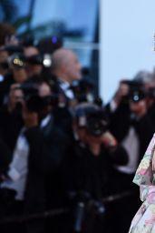 "Elle Fanning – ""Les Miserables"" Screening at Cannes Film Festival"
