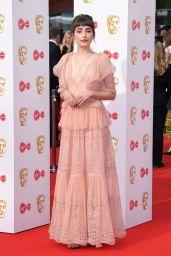 Ellise Chappell – BAFTA TV Awards 2019