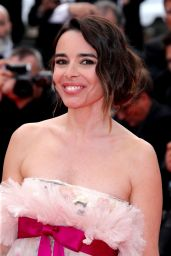 "Elodie Bouchez – ""Oh Mercy!"" Red Carpet at Cannes Film Festival"