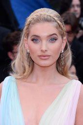 "Elsa Hosk – ""A Hidden Life"" Red Carpet at Cannes Film Festival"