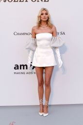 Elsa Hosk – amfAR Cannes Gala 2019