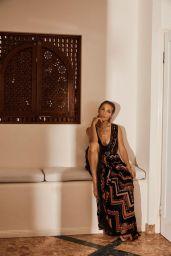 Elsa Pataky – Harper's Bazaar Australia June/July 2019