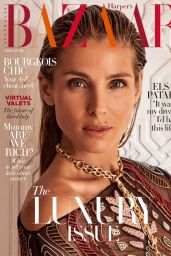 Elsa Pataky - Harper's Bazaar Australia June/July 2019 Issue
