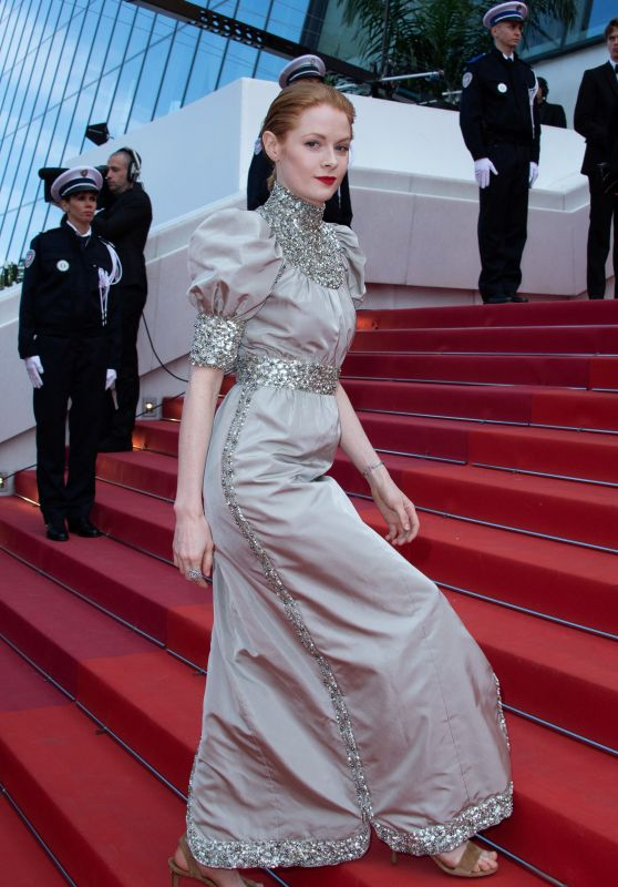 Emily Beecham – 72nd Cannes Film Festival Closing Ceremony