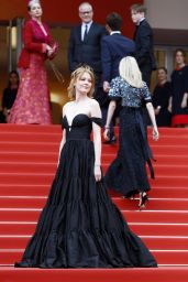 "Emily Beecham - ""Little Joe"" Red Carpet at Cannes Film Festival"