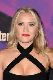 Emily Osment – EW & People New York Upfronts Party 05/13/2019