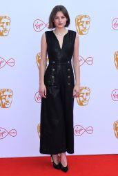 Emma Corrin – BAFTA TV Awards 2019