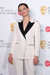 Emma Mackey – BAFTA TV Awards 2019