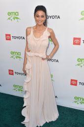 Emmanuelle Chriqui – 2019 Environmental Media Awards in Beverly Hills