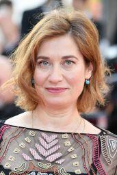 Emmanuelle Devos – 72nd Cannes Film Festival Closing Ceremony