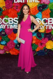 Erica-Marie Sanchez - CBS Daytime Emmy Awards After Party 05/05/2019