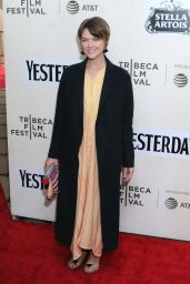 "Erin Richards – ""Yesterday"" Premiere – 2019 Tribeca Film Festival Closing Night"