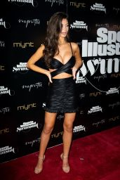 Erin Willerton – SI Swimsuit Celebrates 2019 Issue Launch at Myn-Tu in Miami