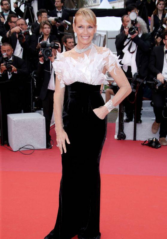 Estelle Lefebure – 2019 Cannes Film Festival Opening Ceremony