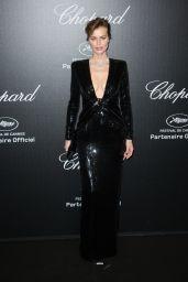 Eva Herzigova – Chopard Party at the 72nd Cannes Film Festival