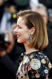 "Eva Herzigova – ""Rocketman"" Red Carpet at Cannes Film Festival"