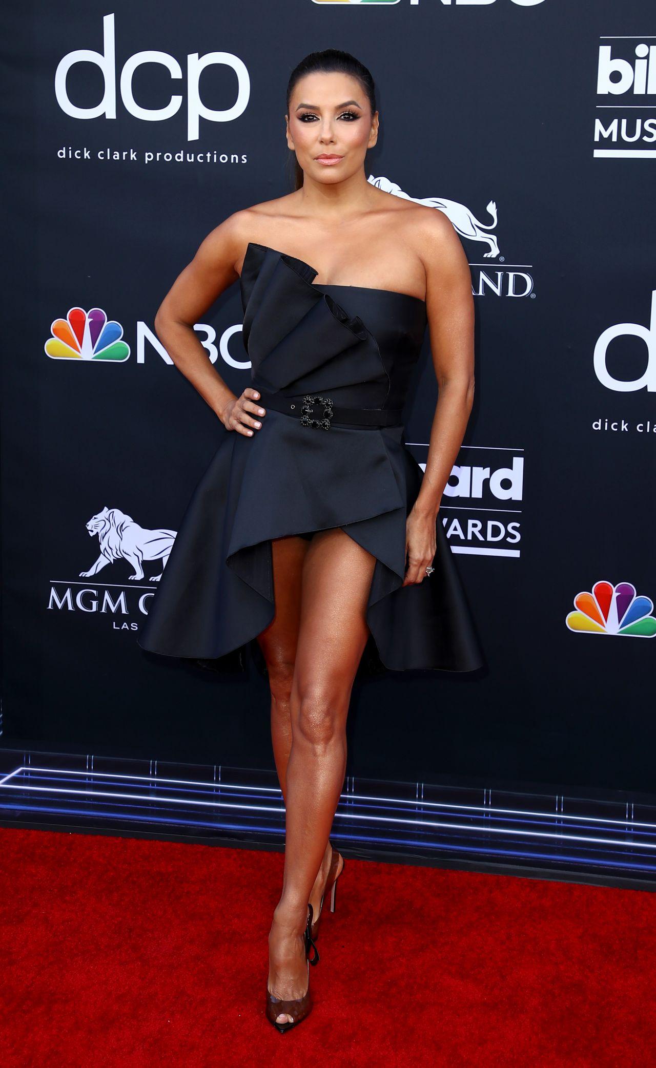 Eva Longoria 2019 Billboard Music Awards