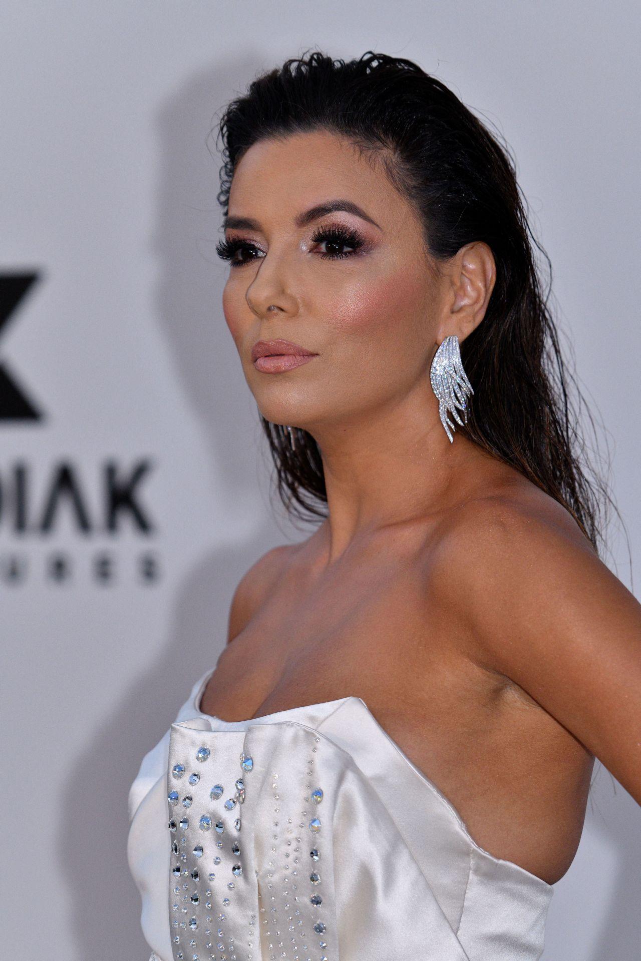Eva Longoria Amfar Cannes Gala 2019 More Pics