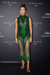 Eva Longoria – Kering Women in Motion Awards at Cannes Film Festival