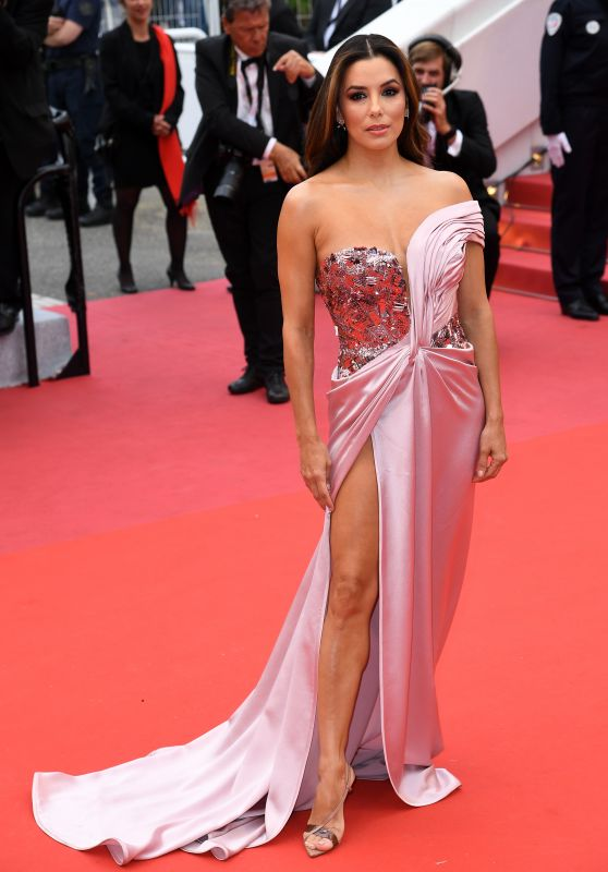 Eva Longoria - Opening Ceremony of Cannes Film Festival 05/14/2019