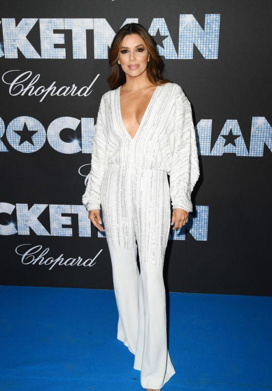 "Eva Longoria – ""Rocketman"" Gala Party at Cannes Film Festival"