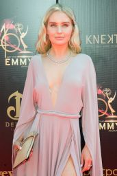 Eva Paris Cicinyte – 2019 Daytime Emmy Awards in Pasadena