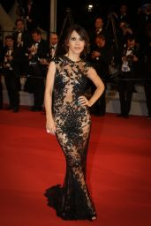 "Fabienne Carat - ""Sorry We Missed You"" Red Carpet in Cannes (more photos)"