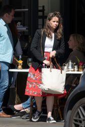 Felicity Jones at Harry