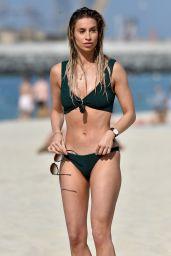 Ferne McCann in Bikini - Holiday in Dubai 05/13/2019