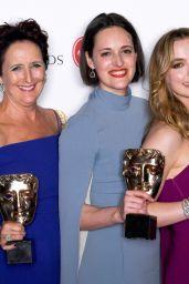 Fiona Shaw – BAFTA TV Awards 2019