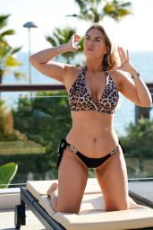 Frankie Essex in Bikini - Tenerife 05/23/2019