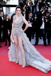 "Frederique Bel – ""Rocketman"" Red Carpet at Cannes Film Festival"