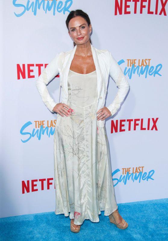 Gabrielle Anwar - Netflix