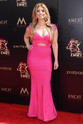 Gaby Natale – 2019 Daytime Emmy Awards in Pasadena