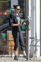 Gal Godot - Out in Beverly Hills 05/29/2019