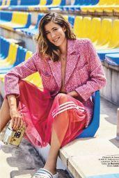 Garbine Muguruza - Cosmopolitan Spain June 2019 Issue