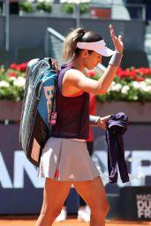 Garbine Muguruza – Mutua Madrid Open Tennis Tournament 05/05/2019