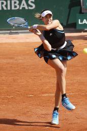 Garbine Muguruza – Roland Garros French Open 05/26/2019