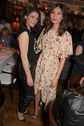 Gemma Arterton - Michael Kors Dinner Party in London 05/09/2019