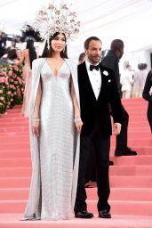 Gemma Chan – 2019 Met Gala