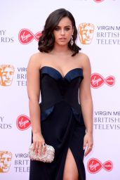 Georgia May Foote – BAFTA TV Awards 2019
