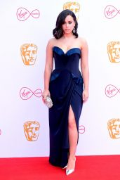 Georgia May Foote – BAFTA TV Awards 2019 (more pics)