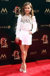 Giada De Laurentiis – 2019 Daytime Emmy Awards in Pasadena