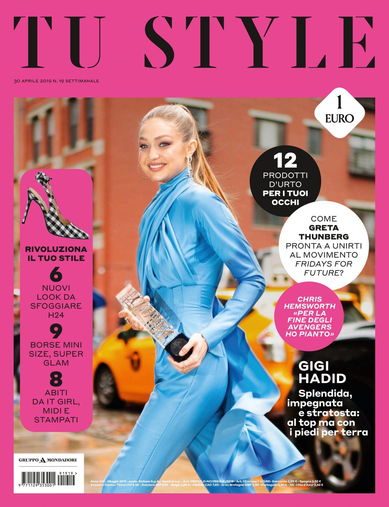 Tustyle Magazine November 2015 Issue: Tu Style Magazine April 2019 Issue