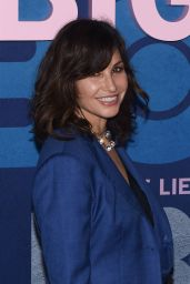 "Gina Gershon – ""Big Little Lies"" Season 2 Premiere in NYC"