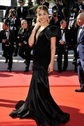 """Giulia Gaudino – """"The Traitor"""" Red Carpet at Cannes Film Festival"""